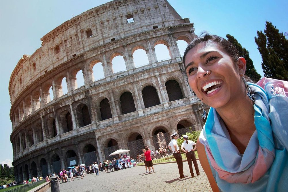 One World Trips - Local Living Tours