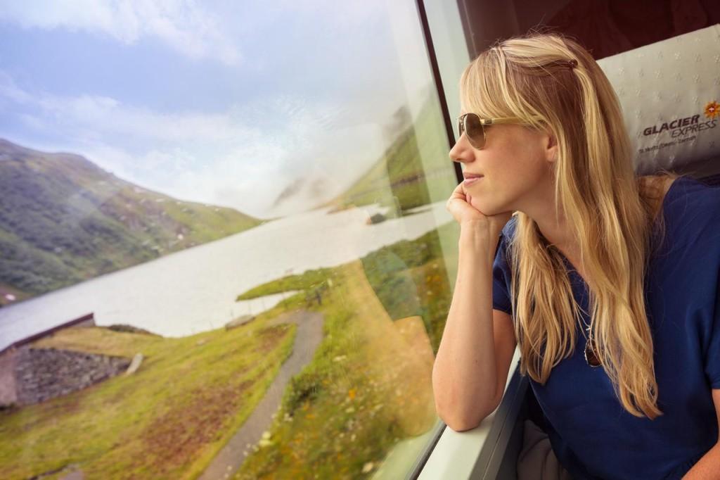One World Trips - Rail Trips