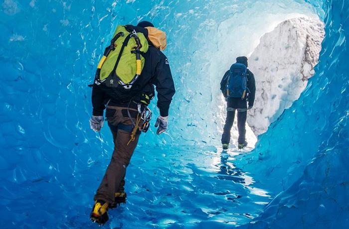 One World Trips - Active Tours - Hiking and Trekking - Patagonia trekking
