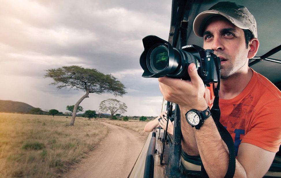 One World Trips - Classic Tours - Africa
