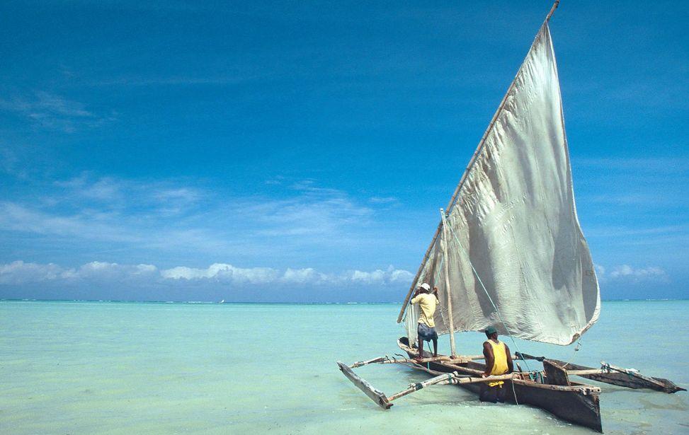 One World Trips - Classic - Africa - Tanzania