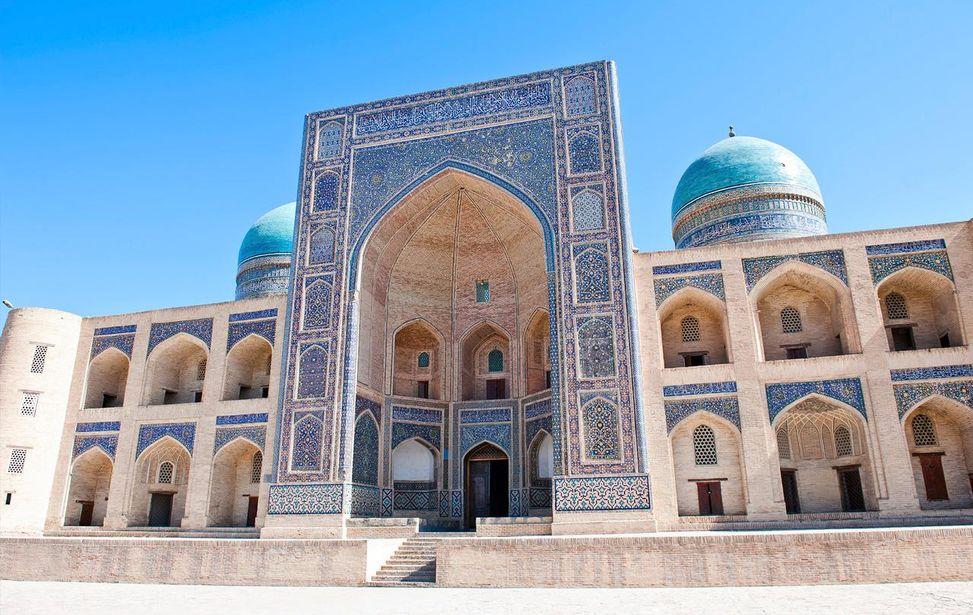 One World Trips - Classic - Asia - Uzbekistan
