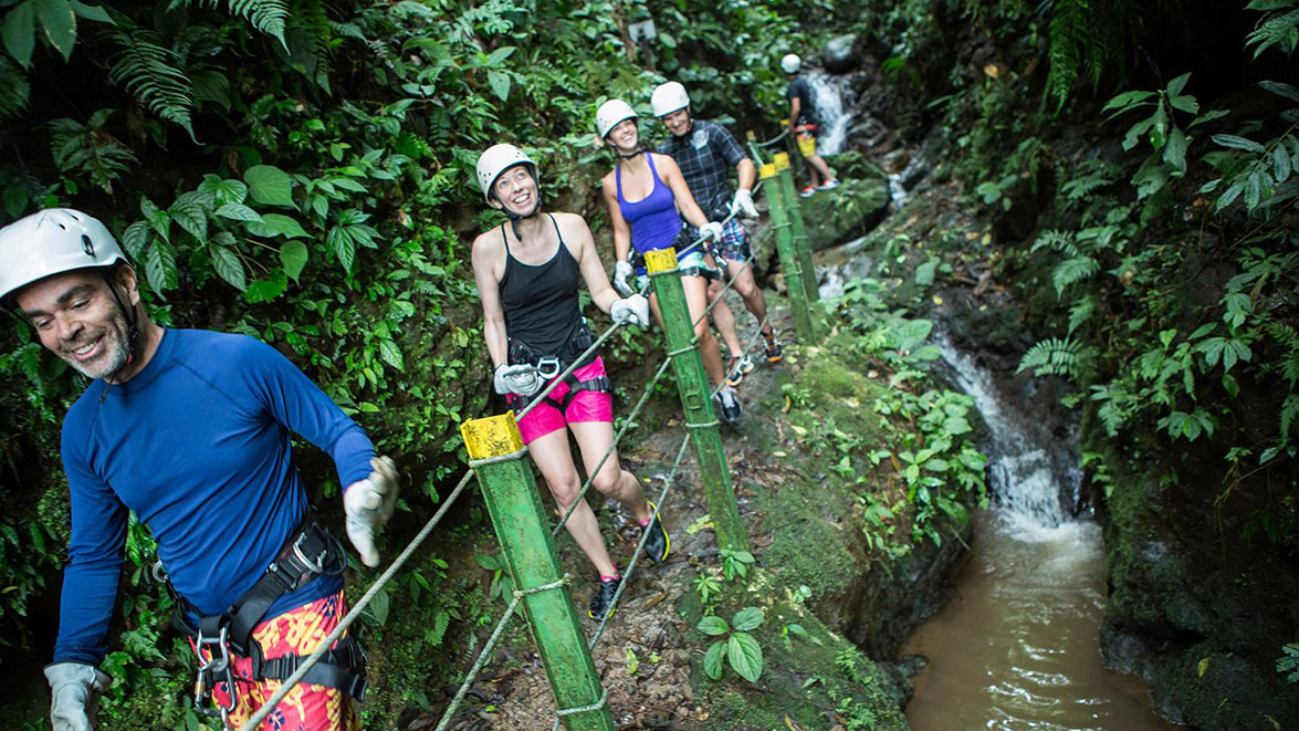 One World Trips - Classic Tours - Classic Central America