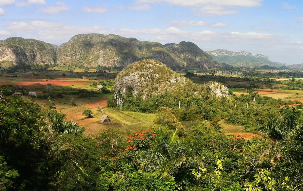 One World Trips - Classic - Central America and the Caribbean - Cuba