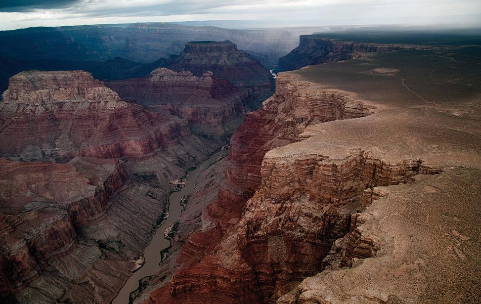 One World Trips - Classic - North America - The Grand Canyon
