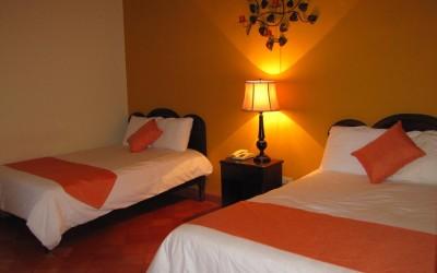 One World Trips - Plaza Copán Hotel | Copán, Honduras