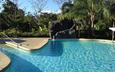 One World Trips - Hotel Arenal Manoa | La Fortuna, Costa Rica