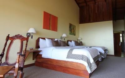 One World Trips - El Establo Mountain Hotel | Monteverde, Costa Rica