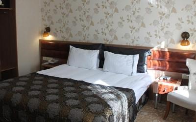One World Trips - Q-Inn Hotel | Istanbul, Turkey