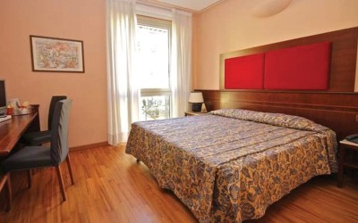 One World Trips - Hotel Illaria | Lucca, Italy