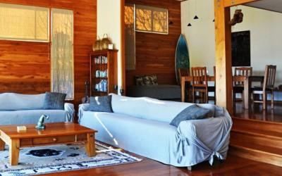 One World Trips - Sleeping Lady Lodges | Raglan, New Zealand