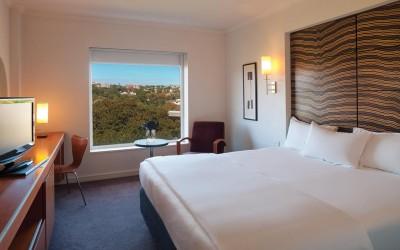 One World Trips - Vibe Hotel | Sydney, Australia