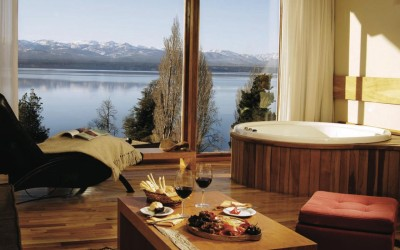 One World Trips - Design Suites | Bariloche, Argentina