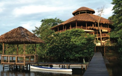 One World Trips - Le Selva Lodge | Amazon Jungle, Ecuador