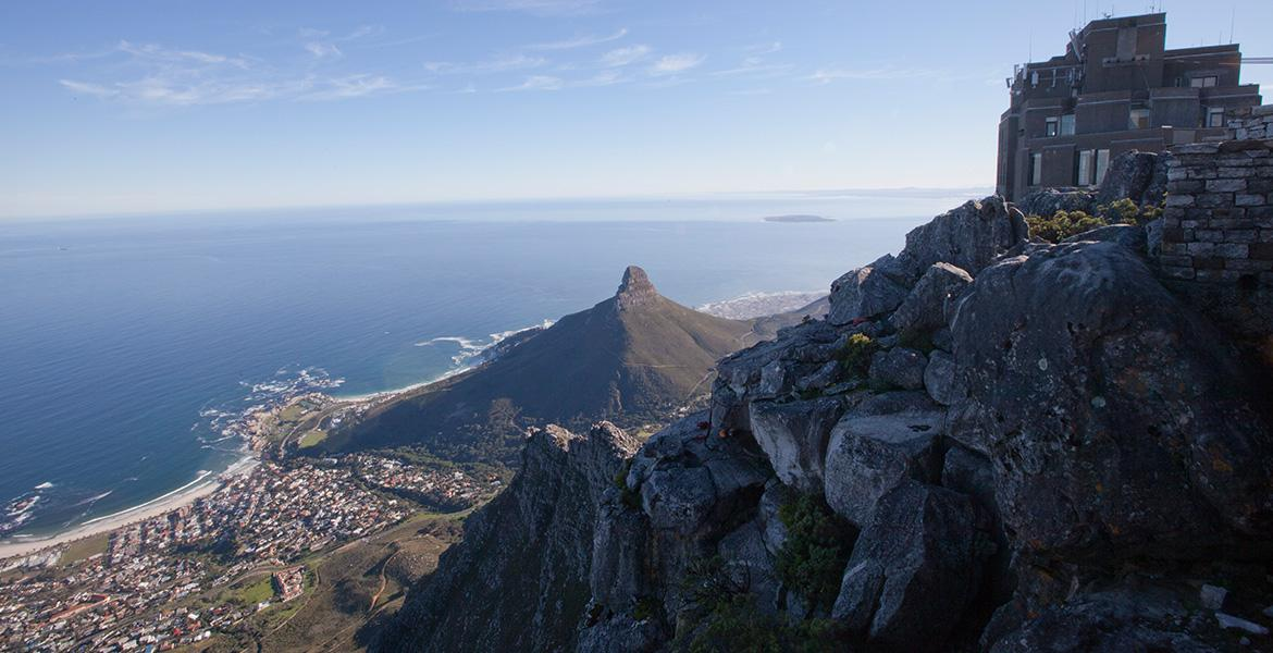 One World Trips - South Africa