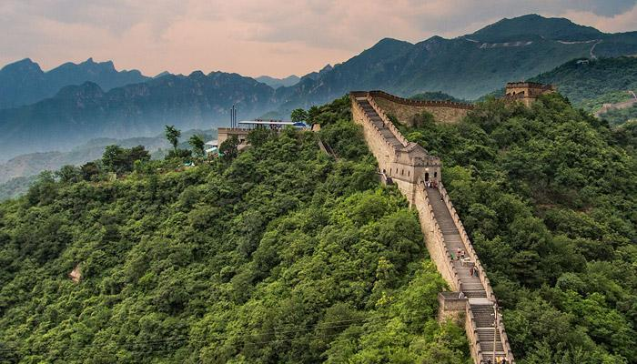 One World Trips - Destinations - Asia - China