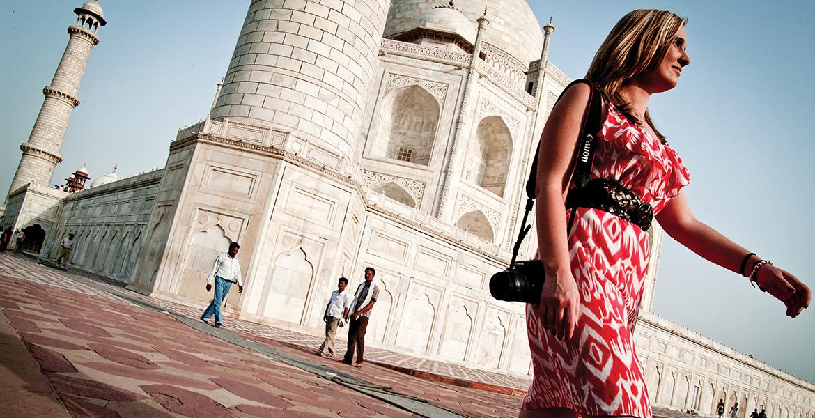 One World Trips - Destinations - Asia - India