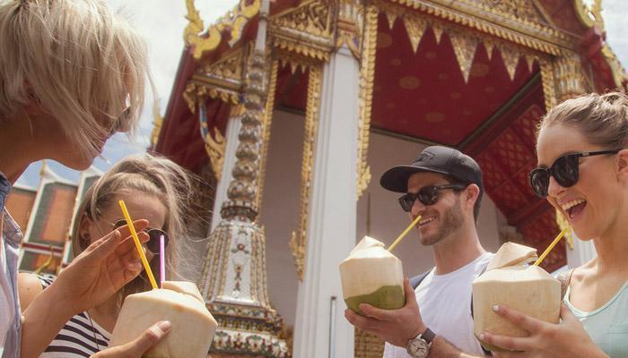 One World Trips - Destinations - Asia - Thailand