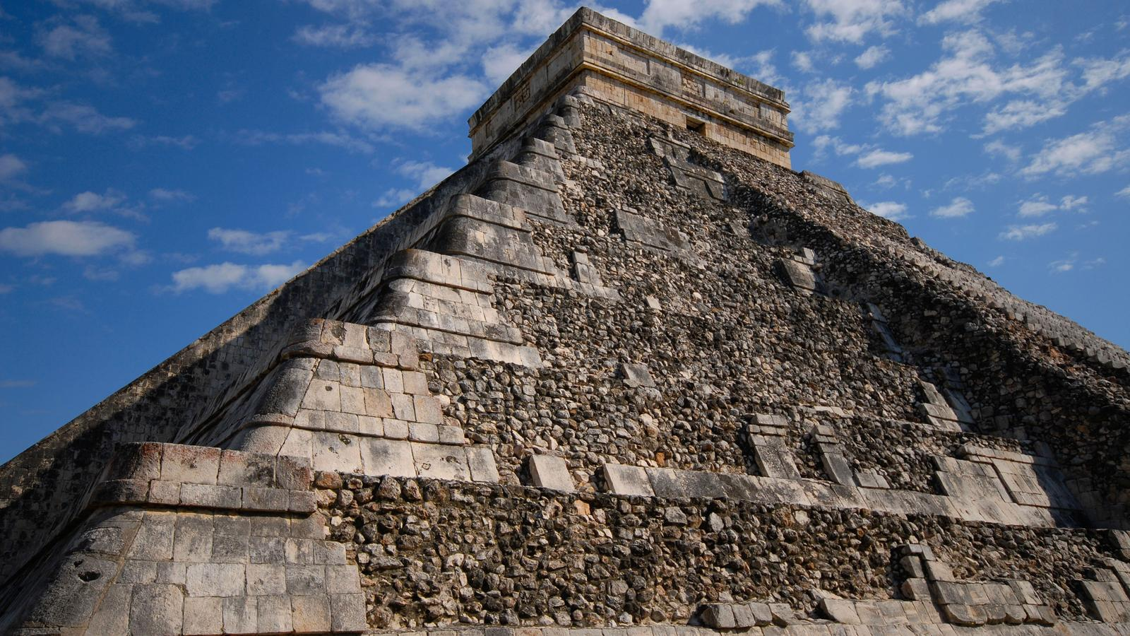 One World Trips - Destinations - Central America and the Caribbean - Mexico
