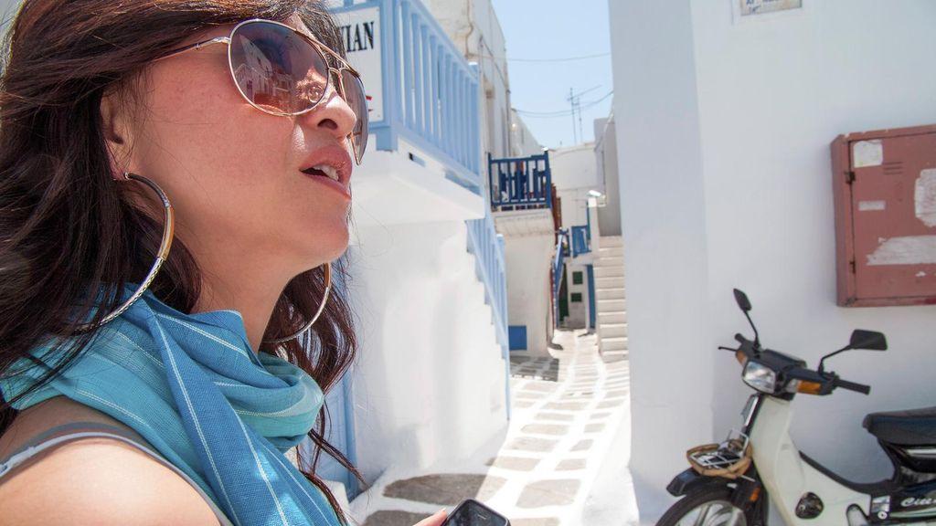 One World Trips - Destinations - Europe - Greece
