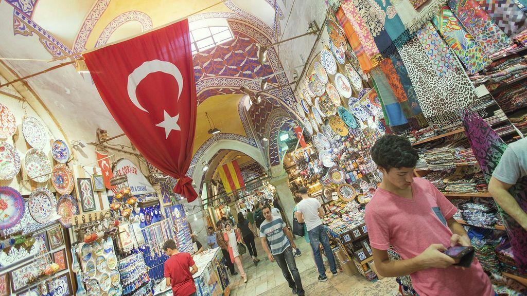 One World Trips - Destinations - Europe - Turkey