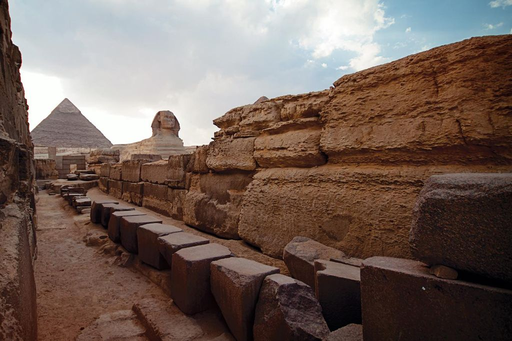 One World Trips - Destinations - North Africa and the Middle East