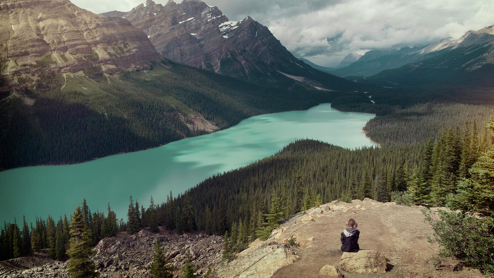 One World Trips - Destinations - North America - Canada