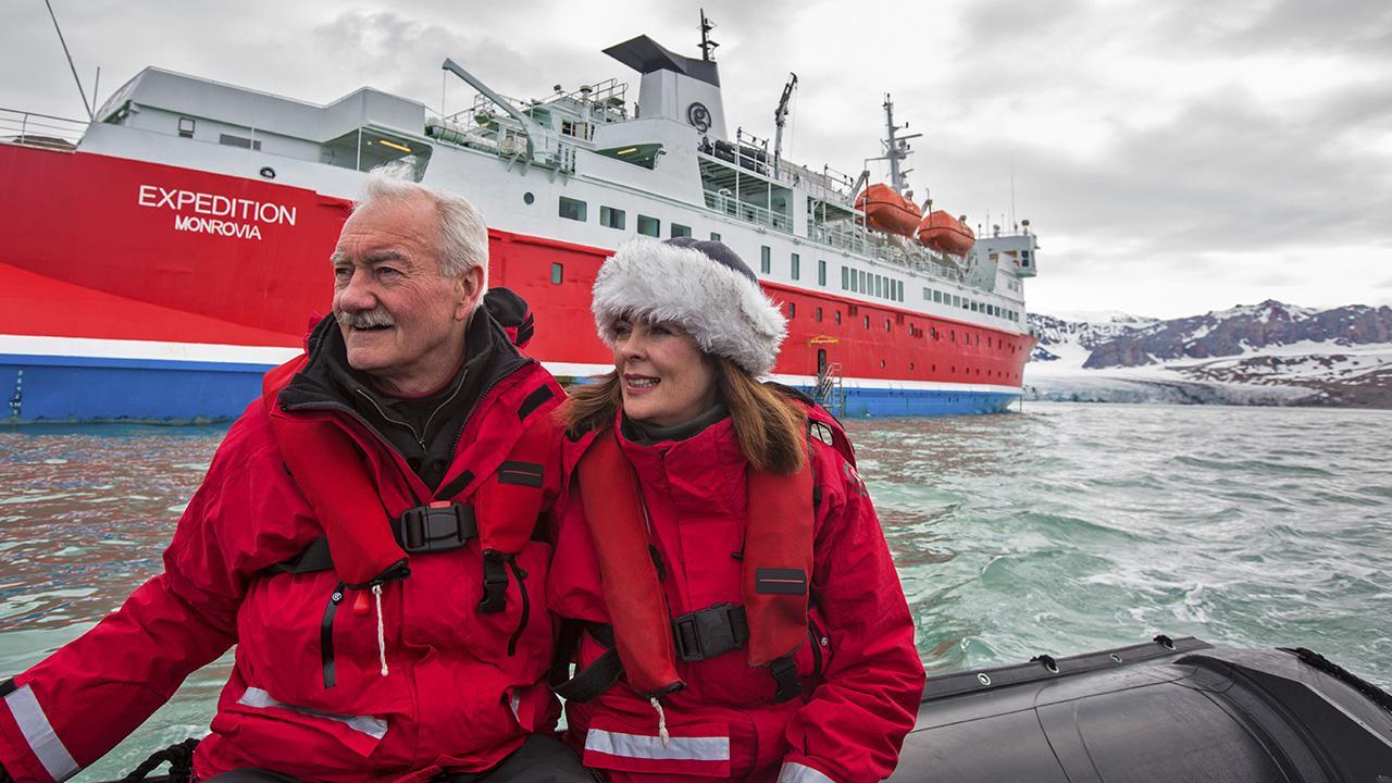 One World Trips - Destinations - Polar Regions - Arctic