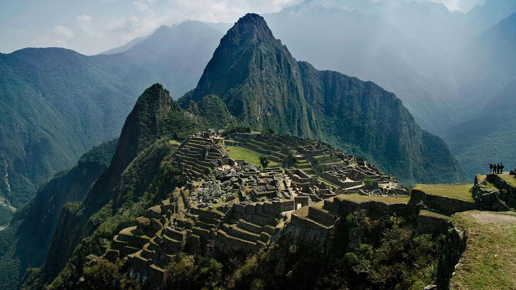 One World Trips - Destinations - South America