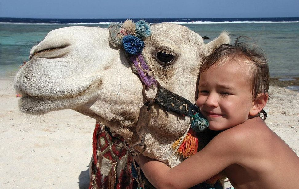One World Trips - Family Tours - Africa & the Middle East