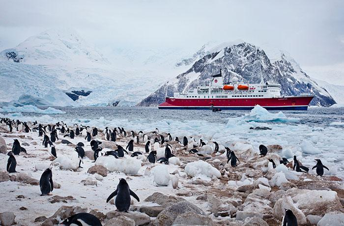 One World Trips - Marine Expedition - Antarctica