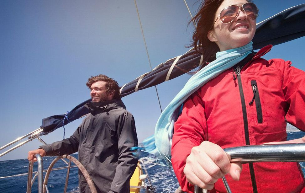 One World Trips - Marine Tours - Sailing