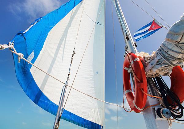 One World Trips - Marine Tours - Sailing - Cuba