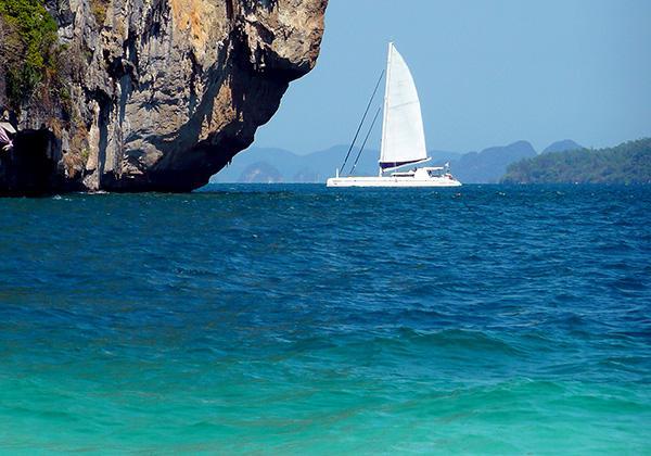 One World Trips - Marine Tours - Sailing - Thailand