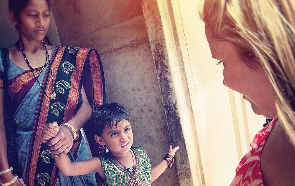 One World Trips - Rail - India