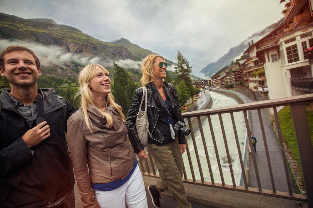 One World Trips - Rail Tours