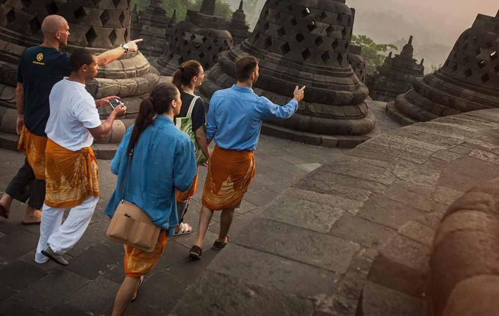 One World Trips - Classic Tours