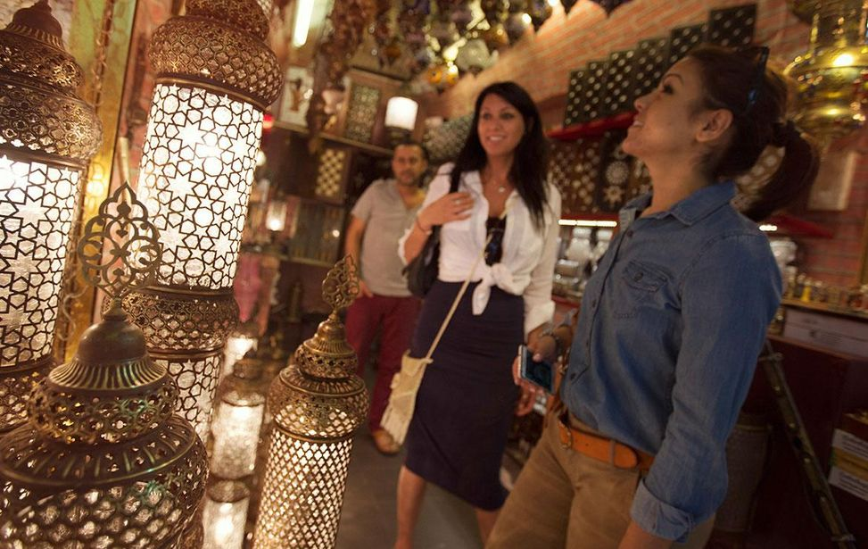 One World Trips - Yolo Tours - Middle East