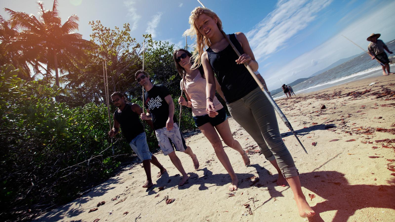 One World Trips - Yolo Oceania