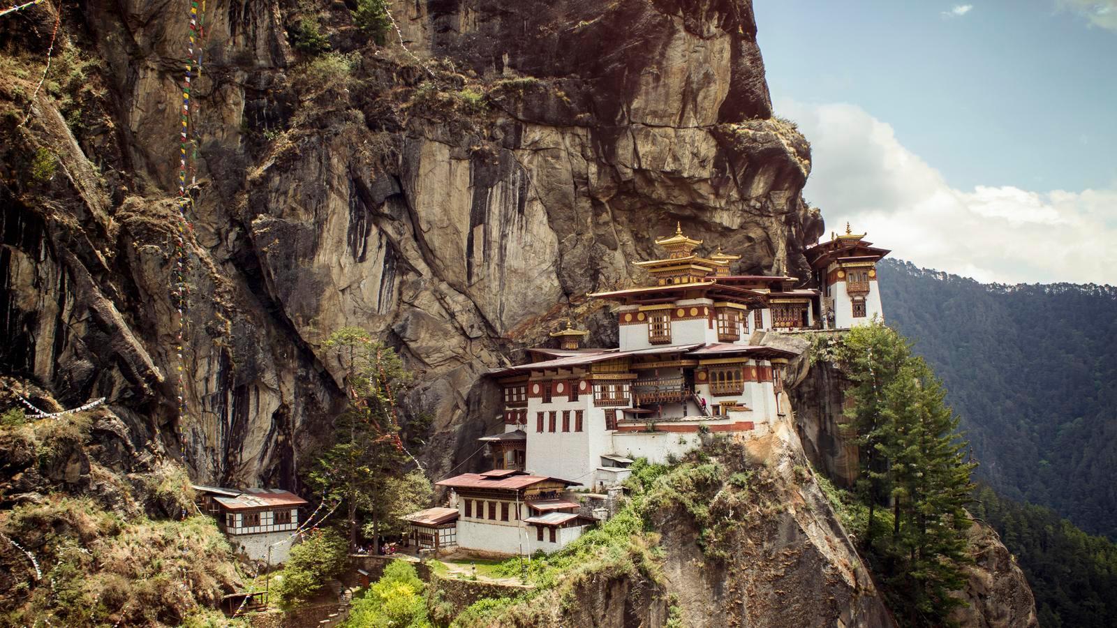 One World Trips - Bhutan Adventure