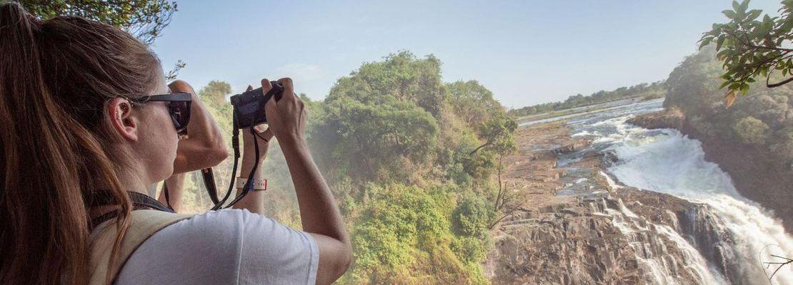One World Trips - Botswana & Falls Adventure