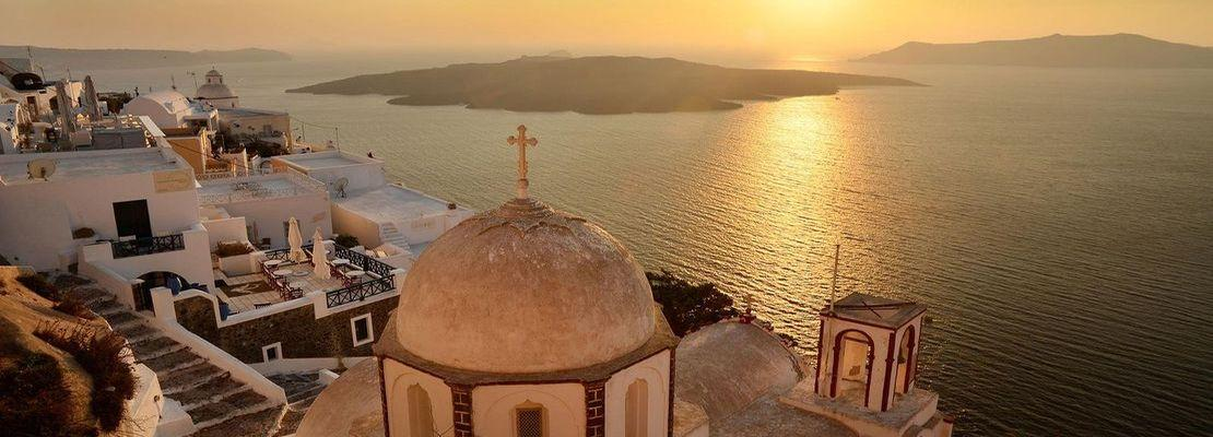 One World Trips - Best of Greece