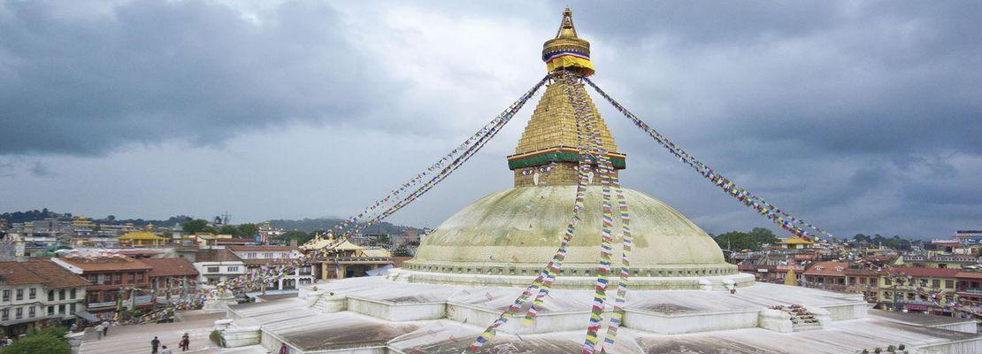 One World Trips - Nepal: Himalaya Highlights