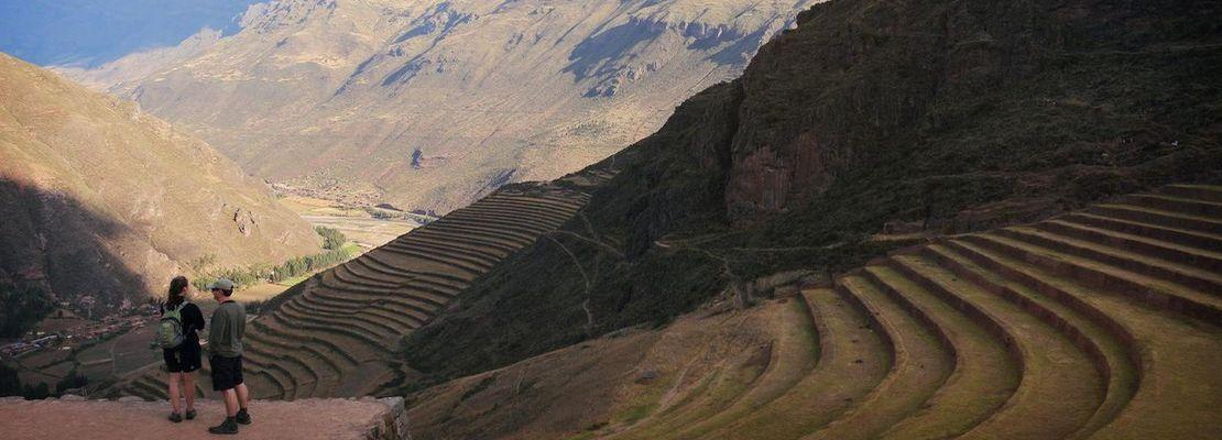 One World Trips - Peru Multisport