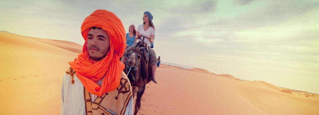 One World Trips - Morocco Kasbahs & Desert