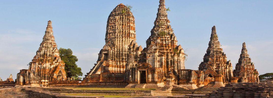 One World Trips - Thailand Journey