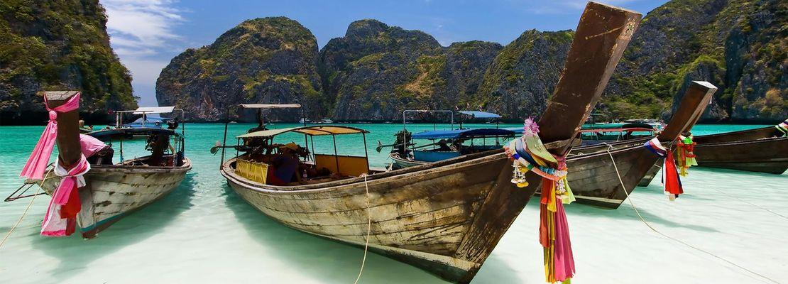 One World Trips - Explore Southern Thailand