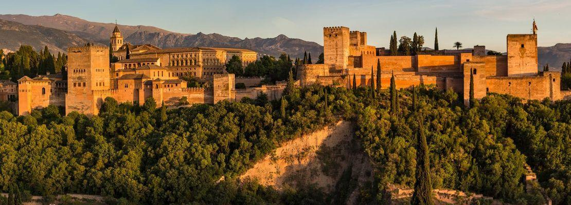 One World Trips - Discover Moorish Spain