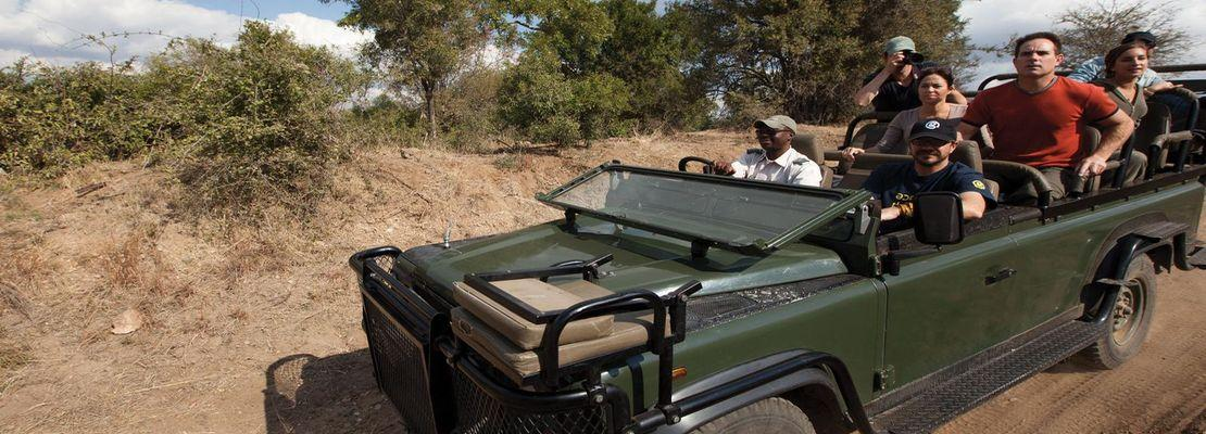 One World Trips - Explore Cape Town & Kruger National Park