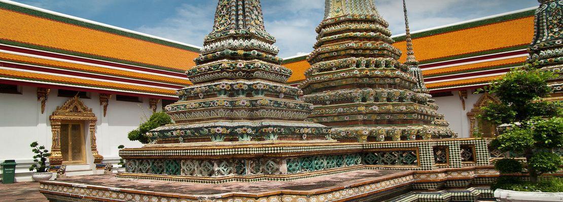 One World Trips - Bangkok to Chiang Mai Express